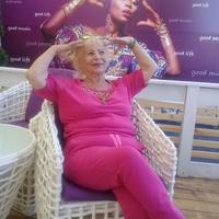 тамара, 60 лет, Телец, Евпатория
