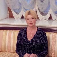 Марина, 63 года, Стрелец, Москва