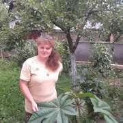 Начать знакомство с пользователем Надія 51 год (Козерог) в Бучаче