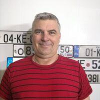 Евгений, 56 лет, Близнецы, Семенов