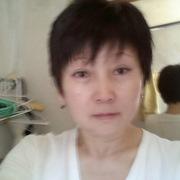 Начать знакомство с пользователем inna kim 56 лет (Близнецы) в Бхивани