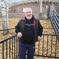 Азат, 52 года, Козерог, Туймазы