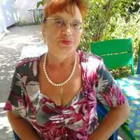 Валентина, 65 лет, Овен, Курск