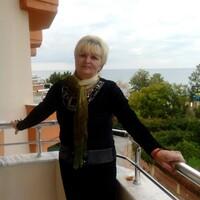 Любовь, 58 лет, Весы, Краснодар