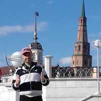 Марат, 43 года, Лев, Москва