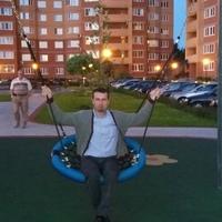 Слава, 37 лет, Телец, Москва