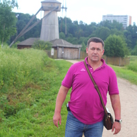 Алексей, 51 год, Телец, Москва
