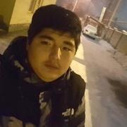 Асхат 28 Алматы́