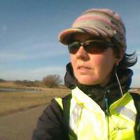 Anna Parkhomenko, 44 года, Весы, Амстердам