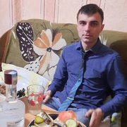Артём 25 лет (Лев) Костанай