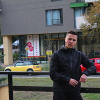 Максим, 23 года, Козерог, Прага