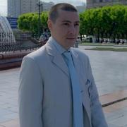 Андрей 34 Хабаровск