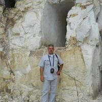 Сергей Поляков, 44 года, Скорпион, Москва