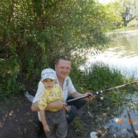 Andrej Druzhinin, 42 года, Козерог, Петропавловск