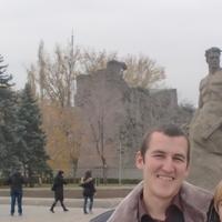 иван, 34 года, Скорпион, Волгоград