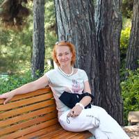 Таня, 45 лет, Скорпион, Севастополь