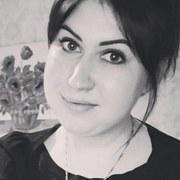 Юлия 28 лет (Козерог) Гусев
