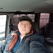 Сергей 44 года (Рыбы) Красноярск