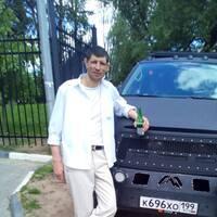 Саныч, 21 год, Скорпион, Москва