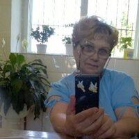 ирина, 62 года, Дева, Прохладный