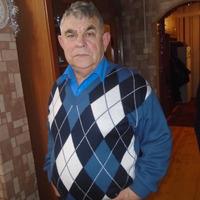 Павел, 60 лет, Рак, Буинск