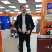 Виктор 31 год (Дева) Черняховск