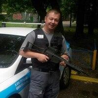 Александр, 47 лет, Стрелец, Москва