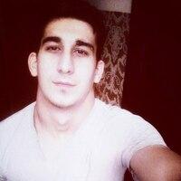 Tim Sayfer, 24 года, Скорпион, Ростов-на-Дону