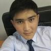 Бека, 26, г.Алматы́