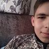 Aleksey Vasilev, 20, Cheboksary
