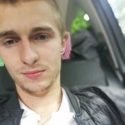 Андрей 21 Зеленоград