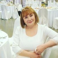 Соня, 55 лет, Рак, Уфа