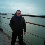 Вадим 31 год (Лев) Меловое