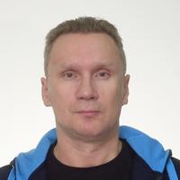 Владимир, 54 года, Телец, Санкт-Петербург