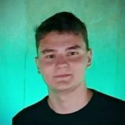 Андрей 20 Славянск-на-Кубани
