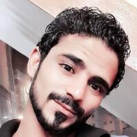 Mohamed, 26 лет, Весы, Дубай
