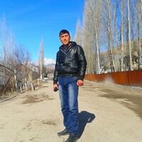Davron, 31 год, Дева, Москва