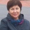 нина, 63, г.Калининград