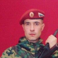 владимир, 34 года, Весы, Зерноград