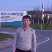 Алик 38 Москва