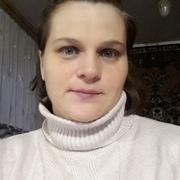 оксана 30 лет (Козерог) Пятигорск