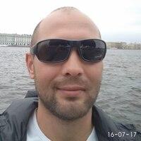 Александр, 34 года, Скорпион, Минск