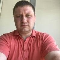 сеня, 37 лет, Овен, Москва