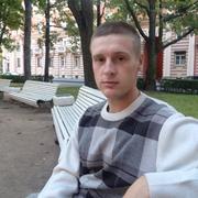 Алексей 28 лет (Стрелец) Большая Ижора
