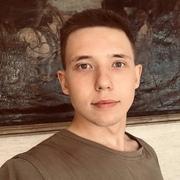 Руслан Тарасов 21 Нижнекамск