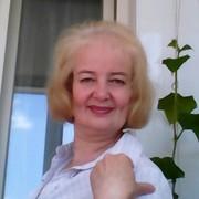 Татьяна 54 Борисов