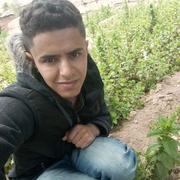 yassine 19 лет (Козерог) Рабат