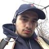 Ибрагим Алиев, 22, г.Киев
