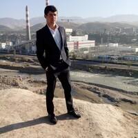 ώξρªλΐ Άώΰρºβ, 24 года, Лев, Душанбе