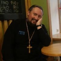 Батюшка Дмитрий, 40 лет, Дева, Москва